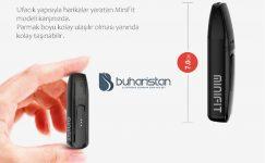 Buharistan Elektronik Sigara Satışı