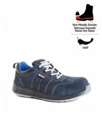 İş Ayakkabısı ve İş Güvenliği Ayakkabısı Modelleri İşmont'da!
