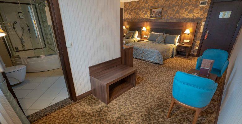 En Uygun Fiyatlı Maltepe Otel; Macity