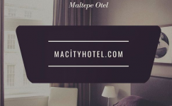 MaCity Maltepe Hotel