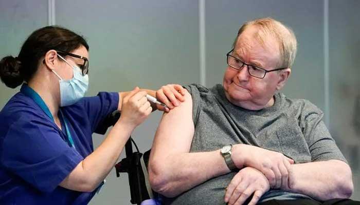 ABD aşısı, aşı sonrası 29 yaşlı insan öldüğü için Norveç'i endişelendiriyor