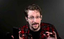 Edward Snowden, Signal'in WhatsApp'tan daha güvenli olduğuna inanıyor