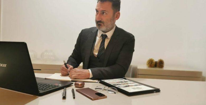 Denizhan Erkoç 2021 Yılı Gayrimenkul Piyasalarını Değerlendirdi