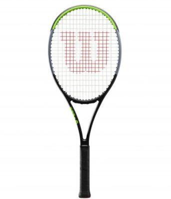 Farklı Renklerle Tenis Raketi Çeşitleri