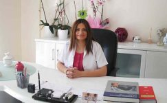 Tüp Bebek Merkezi Kıbrıs