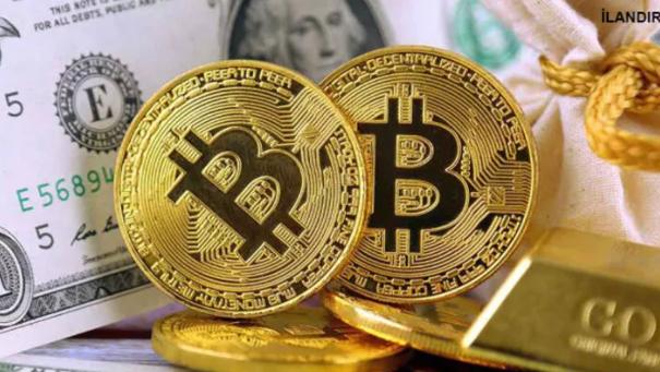 Bitcoin'in Dolar Karşılığı