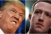 Trump'ın Facebook askıya alınması en az iki yıl sürecek