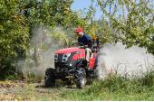 Solis Traktör: Kusursuz Gücüyle Tüm Zorluklara Meydan Okuyor