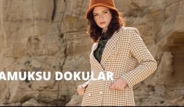 Moda Ala butik, özel hazırladığı sonbahar kış 2021-2022 koleksiyonuyla yeni sezona hazır.