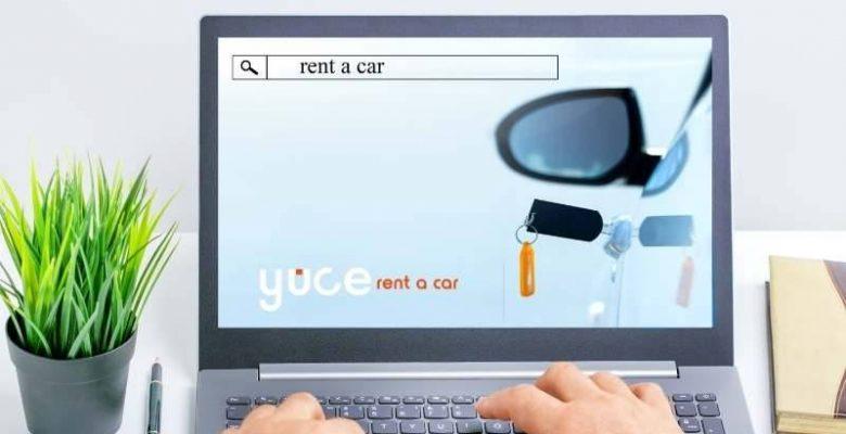 Ucuz Fiyatlı Antalya Rent A Car