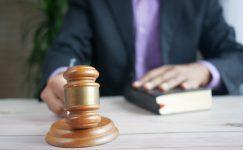 Hukuksal Süreçlerde Beklenilen Sonuçlar İçin Esra Nur Aydemir Gür!